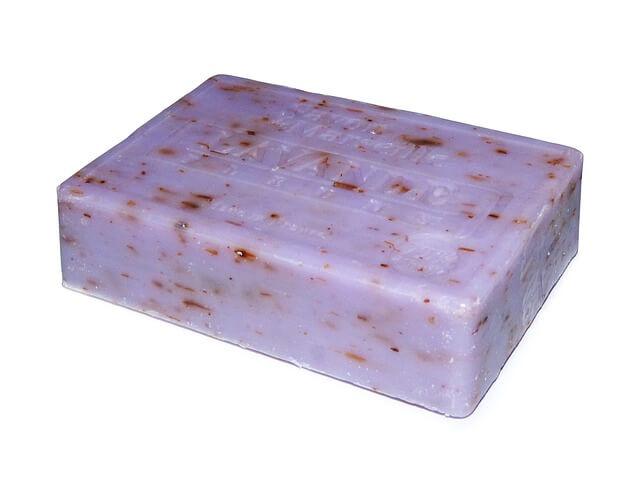 Soap curing racks