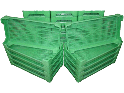 Green Curing & Drying Trays
